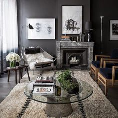 10 coffee table styling tips to take from the chicest homes: