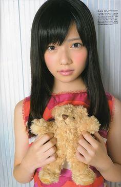 AKB48 Shimazaki Haruka 島崎遥香 Paruru ぱるる 10