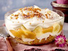 Unser beliebtes Rezept für Banoffee Pie und mehr als 55.000 weitere kostenlose Rezepte auf LECKER.de.