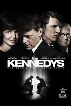 The Kennedys TV mini-series - iPad App