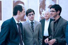 Grand Prix Fide in Tashkent 2014 | Facebook