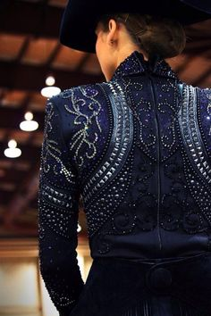 I am in LOVE with this show jacket!!