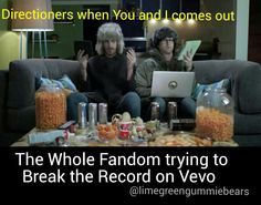 Credit to YouTube and Rhett and Link and everyone else. :) xx limegreengummiebears