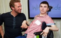 Mobilising technology: the app changing the lives of disabled children - Telegraph