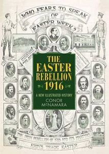 The Easter Rebellion A New Illustrated History: 1916 Easter Rising, Irish People, Best Titles, Personalized Notebook, The Grim, Insurgent, Riveting, Political Cartoons, Revolutionaries