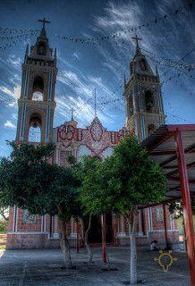 Acatlán de Osorio, Puebla HDR   by ratabike