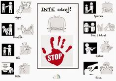 vänskap-arkiv - Tecken som stöd - Toppbloggare på Womsa Sign Language Phrases, Baby Sign Language, Preschool Library, Preschool Math, Kindergarten, Kids Barn, Learn Swedish, Swedish Language, Learn English Grammar