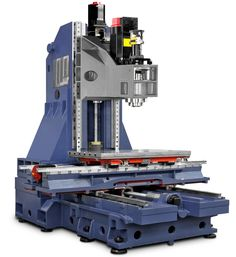 Vertical machining center designed and manufactured by Macht Exim features high performance, supreme quality, and cost effectiveness. These are perfect to handle small as well as large work pieces.