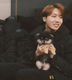 Jhope and Yeontan♥️