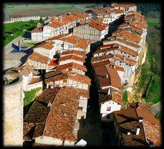 Frías (Burgos) Spain