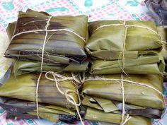Village Traveler: Tamal: The Food of Unity
