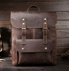 Cheap bag plastic, Buy Quality bag contract directly from China bag cd Suppliers: Crazy Horse Cowhide Men Backpack Genuine Leather Vintage Daypack Travel Casual School Book Bags Brand Laptop Tote Rucksack 1003 Leather Backpack For Men, Leather Saddle Bags, Leather Luggage, Cow Leather, Real Leather, Vintage Leather, Crazy Horse, Mens Travel Bag, Laptop Tote