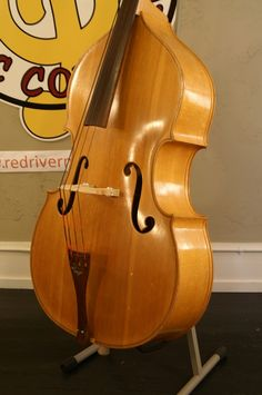 1951 Kay M-1 Upright Bass
