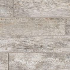 MARAZZI, Montagna Dapple Gray 6 in. x 24 in. Porcelain Floor and Wall Tile (14.53 sq. ft. / case), ULM7 at The Home Depot - Mobile