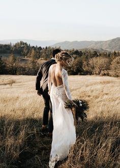 85331002973 Mountaintop wedding magic in California