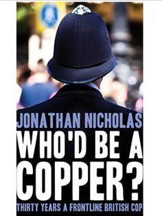 Who indeed? #Whodbeacopper? #Revealing #true #truestory #innercity #frontline #policing #Britain https://www.amazon.co.uk/Whod-copper-Thirty-frontline-British-ebook/dp/B00UVQN6DG/ref=tmm_kin_swatch_0?_encoding=UTF8&qid=1480261156&sr=1-1