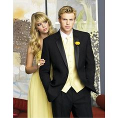 Free-shipping-Gentleman-Black-Custom-Desgin-Male-Suits-Tie-Suit-Yellow-Vest-Men-Wedding-Suits-Groomsman.jpg (1000×1000)