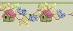 cenefa birdhouse i 12