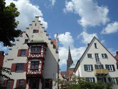 Home Decor, Home, Building, Fachwerkhaus, Ulm #homedecor, #home, #building, #fachwerkhaus, #ulm