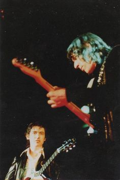 John Cale & Chris Spedding