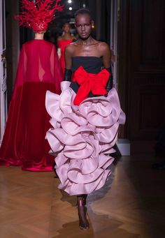 Valentino - Haute Couture Spring/Summer 2020 - Look 41