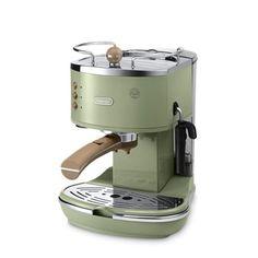 DeLonghi ECOV 310.GR espresso
