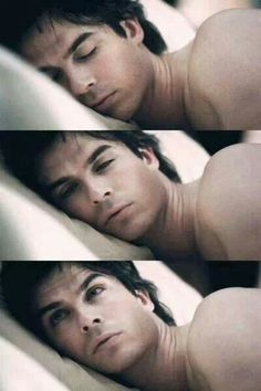 Wouldn't you love to wake up looking at him every morning