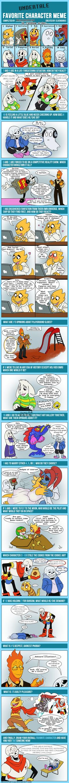 Undertale Character Meme by AbsoluteDream on DeviantArt Undertale Fanart, Undertale Au, Aphmau Memes, Up Animation, What's So Funny, Pokemon, Toby Fox, Steven Universe, Haha