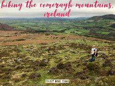 Hiken in Ierland deden wij bij de prachtige Comeragh Mountains. Wil je weten hoe dat was? Lees dan deze blogpost. Lonely Planet, Dublin, Mountains, Nature, Travel, Rice, Voyage, Viajes, Traveling