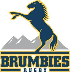 CA Brumbies Rugby (Canberra - Australian)