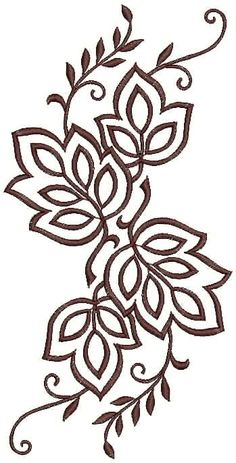 Bead Embroidery Patterns, Hand Work Embroidery, Hand Embroidery Designs, Beaded Embroidery, Cross Stitch Embroidery, Quilt Patterns, Machine Embroidery, Lace Patterns, Pyrography Patterns