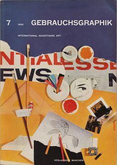 1956 by franco grignani
