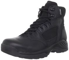 Danner Women's Kinetic 6 Inch Boot Danner. $129.95. Approved for USAF optional wear. Speed lace fastening system for secure fit. Meets AR670-1 requirements for optional wear. PU midsole for additional cushioning and support. Rubber sole. Leather, Goretex. Cushioning polyurethane footbed