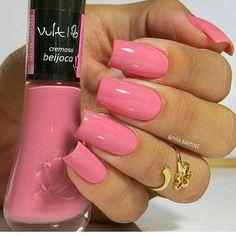 Instagram media by daiahh_dias - #apaixonadaporesmaltes  cor perfeita #beijoca da @vult_cosmetica  #by @mila.santos2 #unhasdeprincesa  #. #unhas #nails #nailslike #unhasdodia #instanails #feitapormim #vultcosmetica #esmaltedasemana #vult #unhasdasemana #vidrinhos  #esmaltada  #apaixonadaporesmaltes  #vidrinhoscoloridos #lindas #esmaltedofds #igdeunha  #amorporvidrinhos  #loveunha  #amando #esmaltadadeplantao #boanoite