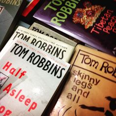We are excited to announce that author and Warsaw native Tom Robbins will be at our Warsaw Campus on October 16 starting at 7 p.m. for an intimate lecture on his work. We hope you can be there. #author #lecture #RCC #nnk #warsaw #northernneck #northernneckofva #students #tomrobbins #tibetanpeachpie #virginia #comm_college #community #college #highered