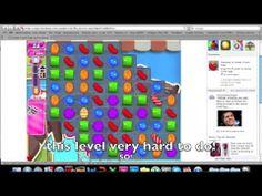 Candy Crush Saga - How to DO level 130 ***
