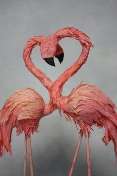 Flamingo again