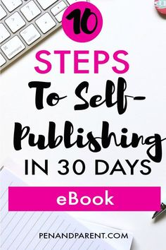Are you looking to write and self-publish a book in 30 days? Check out these 10 steps for publishing an non-fiction book fast! Writing Tips Creative Writing Jobs, Freelance Writing Jobs, Make Money Writing, Writing A Book, Writing Tips, Writing Websites, Writing Worksheets, Writing Challenge, Psychology Books