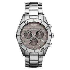 Emporio Armani AR1462 Mens Ceramic Chronograph Watch