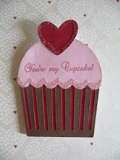 You're My Cupcake! - Bug 'n Me Creations...