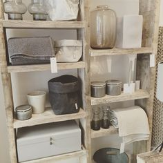 Roman Bath House, Upstairs Bathrooms, Modern Rustic, Shelves, Store, Inspiration, Home Decor, Biblical Inspiration, Shelving