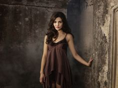 The Originals -- Image Number: -- Pictured: Danielle Campbell as Davina-- Photo: Mathieu Young/The CW -- © 2013 The CW Network, LLC. All rights reserved. The Originals Davina, Danielle Campbell The Originals, The Originals Tv Show, Originals Cast, Originals Online, Dani Campbell, Daniel Sharman, Daniel Gillies, Daniel Radcliffe