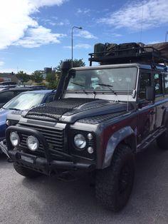 d88585f52eae6c 495 Best Land Rover Defender 110 SW images