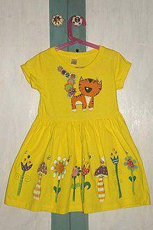 Detské oblečenie - CicUŠKOvé - 6972945_