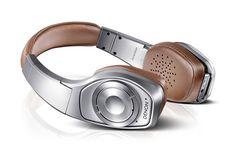 Denon Globe Cruiser Bluetooth Headphones