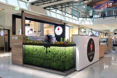 Java Juice by Masterplanners, Perth – Australia » Retail Design Blog