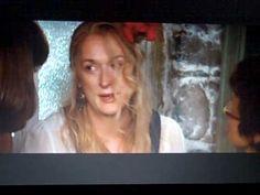 Chiquitita - FULL VIDEO - Mamma Mia! I may watch Mamma Mia later....