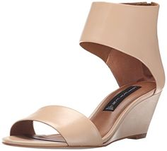 7d3726a15c1 STEVEN by Steve Madden Women s Laynna Wedge Sandal    Check this awesome  product by going to the link at the image. (This is an affiliate link and I  receive ...