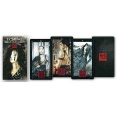 Tarot, Luis Royo, I Ching, Magazine Rack, Decor, Darkness, Rings, Artists, Dekoration
