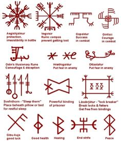 symbols by Paul Tanner